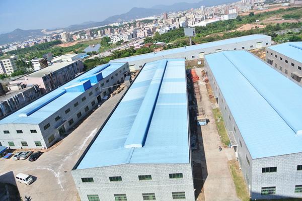 WH Packaging Co.,Ltd