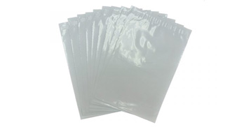White Plain Poly Mailers
